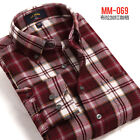 Casual style men's long sleeved comfortable shirt