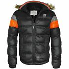 mens bubble jacket