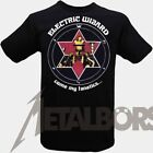 "Electric Wizard "" Come my Fanatics "" T-Shirt 104537 #"