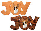 Rat Terrier Dog Joy Leash Holder In Home Wall Decor Breed Products & Pet Gifts