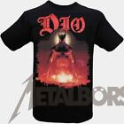 "Dio "" Last in Line "" T-Shirt 104355 #"