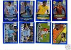 PANINI PRIZM FIFA WORLD CUP 2014 #/199 BLUE REFRACTOR CARDS - PICK FROM LIST