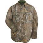 5.11 TACLITE PRO MENS SHIRT TACTICAL LONG SLEEVE RIPSTOP TOP REALTREE X-TRA CAMO