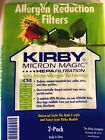 Kirby Vacuum Cleaner Bags Disposable Cloth Inner Dirt Bag UNIVERSAL