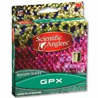 Scientific Anglers Mastery GPX Fly Line Floating Weight Forward or DT