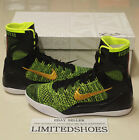 NIKE KOBE IX 9 ELITE 630847 077 RESTORED VICTORY BLACK VOLT GOLD hero detail id