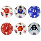 "Football Team Official ""Hex"" Size 5 Ball - Quality Team Crest Souvenir Gift"