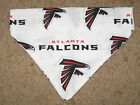 Atlanta Falcons Dog Bandana - 5 sizes XS - XL $4.79 USD on eBay