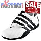 Adidas Originals Infants Kids Adiracer Lo CF Velcro Trainers White *AUTHENTIC*