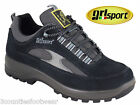 LADIES WALKING SHOES - GRISPORT - HIKING SHOES - WATERPROOF - VIBRAM SOLES