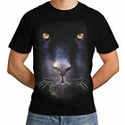 Panther New Men T-Shirt Vintage Animal Women Ladies Leopard Youth Adult Size *h8