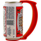Instant Beer Stein Can Grip Handle Clips on your Can Fun Drinking Bar Gift