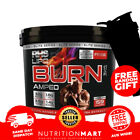 RHS LIPO BURN AMPED 3kg + FREE ACETYL L-CARNITINE - THERMOGENIC PROTEIN WITH GAR