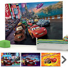 WALL MURAL PHOTO WALLPAPER PICTURE Disney Cars Boys Kids Childrens Bedroom P