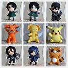 Japanese Anime Manga Stuffed Toy Plush Doll Cosplay Cute Gift Free Shipping New