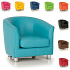 Designer Tub Chairs - Various Colours