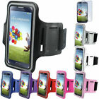 Sports Running Jogging Workout Gym Armband Phone Holder for Samsung Galaxy S4 S5