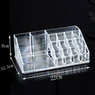 Clear Makeup Case Cosmetic Organizer Drawer Jewelry Holder Storage Box Acrylic