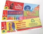 Headers SCIENTIFIC METHOD Science Recycle Motivational Bulletin Board - U CHOOSE