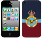 THE ROYAL AIR FORCE RAF PERSONALISED PHONE CASE COVER IPHONE 4/4S/5/5S/5C/6