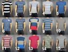 Hollister HCO Men's T-Shirt - Many Styles - Brand New -Muscle  Sexy 2015 Stripes