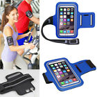 Premium Running Jogging Sports Gym Armband Case Holder for iPhone 6 / 7 #AB7