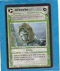 Star Wars Cards - Hoth BB LS - Pick card SW CCG