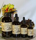CALEA  ZACATECHICHI Liquid Tincture Extract  ~dream herb,lucid dreams 4 sizes