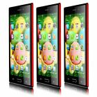 """Unlocked 5.0"""" Smartphone Android 4.4 Dual SIM 4Core 1.2GHz WIFI 2G GSM AT&T FM"""