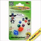Exercise-Game-of-Dicetimes tables / multiplication tables / 1x1 / 1o1 / Math