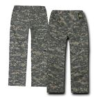 Army Combat Cargo Military BDU Ripstop Utility Tactical Uniform Pants - 16 SIZES