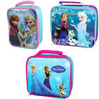 Frozen Insulated Lunch Bag / Cool Bag - New & Official Disney Anna Elsa Olaf