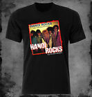 Hanoi Rocks - Self destruction blues t-shirt XS - S - M - L - XL - XXL