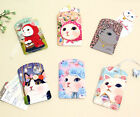 HIMORI  Choo Choo Cat petite journey name tag_- Pick 1 from 6_Luggage Name Tag