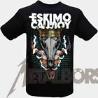 "Eskimo Callboy "" Goat Crown "" T-Shirt 105807 #"
