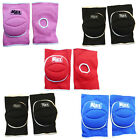 RAX MMA Knee Pad Protectors Volleyball Wrestling Protectors Martial Art Workwear