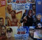 WWE Slam Attax Rivals - Manager Base Cards (#165 - 173)(Pick one for 99p)