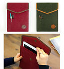HIMORI  The Basic Felt V.3 - Tablet PCs Pouch - 10.5 inches Soft Protective case