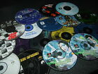 PS1 Games Disc Only - Pick your own - Free UK P&P
