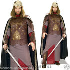 CL319 Deluxe Aragorn King Gondor Mens Costume Lord of the Rings LOTR Medieval
