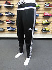 NEW ADIDAS Tiro 15 Womens Training Pants - Black/White;  M64030