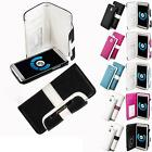 Numia 2in1 removable Book Style Case Luxury Flip Wallet Design Cover magnetic