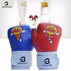 Authentic BONSEM Kids Boxing Gloves,Punch Bag Mitts Junior Children MMA Kick NEW