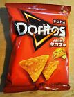 Frito Lay, Doritos, Wasabi & Soysauce, Classic Salt Etc, Japan Limited Fritolay