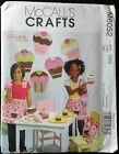 Child & Adult Aprons & More Sewing Patterns Multi Theme Options Some Vintage