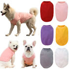 New Summer Various Pet Puppy Small Dog Cat Clothes cute skirt dress XS S M L L