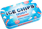*choose flavor* ICE CHIPS CANDY mints 1.76 oz gluten + sugar free w/ Xylitol