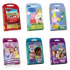 Brand New Top Trumps Card Game - Choose your favourite Activity Packs