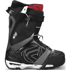 Flow Rift Quickfit Mens Snowboard Boots New Black White