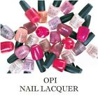OPI Nail Lacquer - Classic Colors - 15ml Each - (Colors A-J)